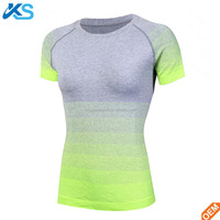 Ladies Yoga Sport T Shirt Active