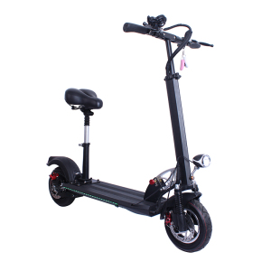 CE Certificate 10inch off road 36V 350W strong powerful Electric Scooter