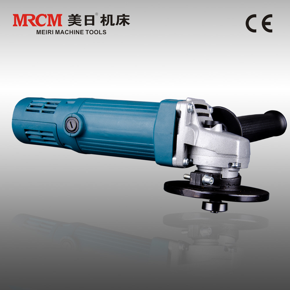 Patent portable steel beveling machine in china MR-R100B