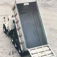 Good quality uhmwpe truck bed/coal bunker/bin liner
