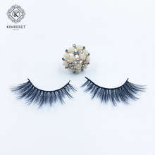 Charming Private Label 3D False Eyelash 3d Mink Lashes