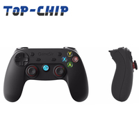 2017 New product GameSir G3s Gamepad Controller BT WiFi snes N64 Joystick G3 Pc Wireless Bluetooth With Good Quality