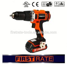18V high quality 2-speed lithium drill mini hand drill machine for sale