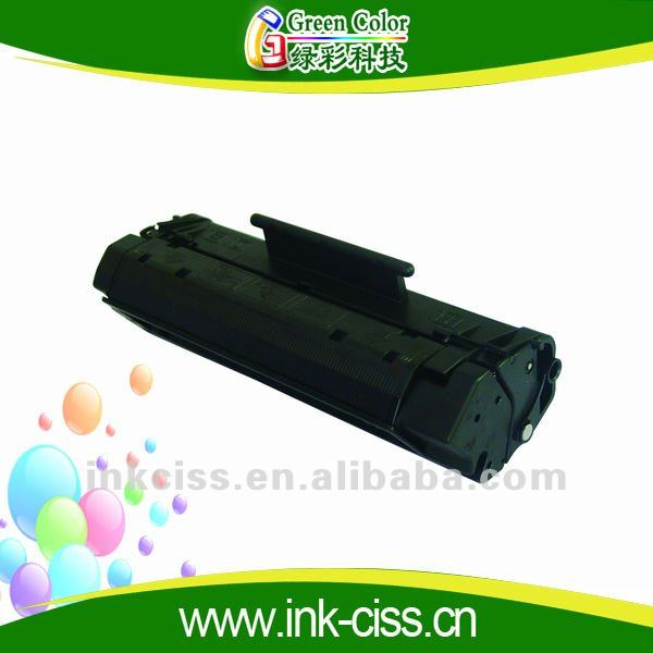 Black Compatible Toner Cartridge HP 3906A