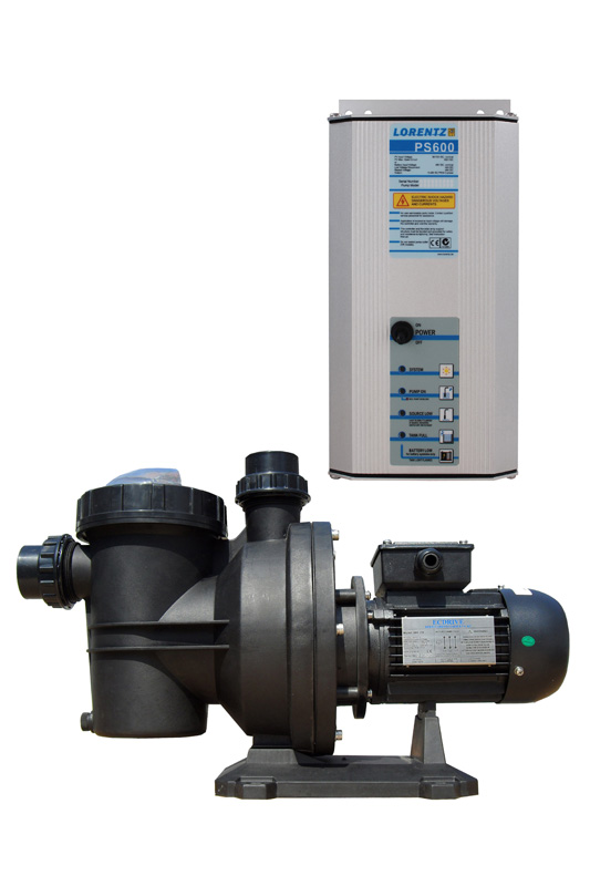 Solar swimming pool pump ps600 cs 17 1 buy solar for Solar powered swimming pool pump motor