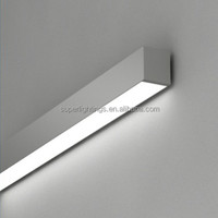 Modern Spring Clips Bracket Led Ceiling