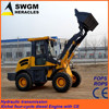 With EPA,CE.GOST,ISO Certificate Mini Wheel Loader Excavator New Agricultural Machines Names And Uses