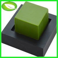 handmade natural soap face cleaning skin whitening 100% natural olive oil soap
