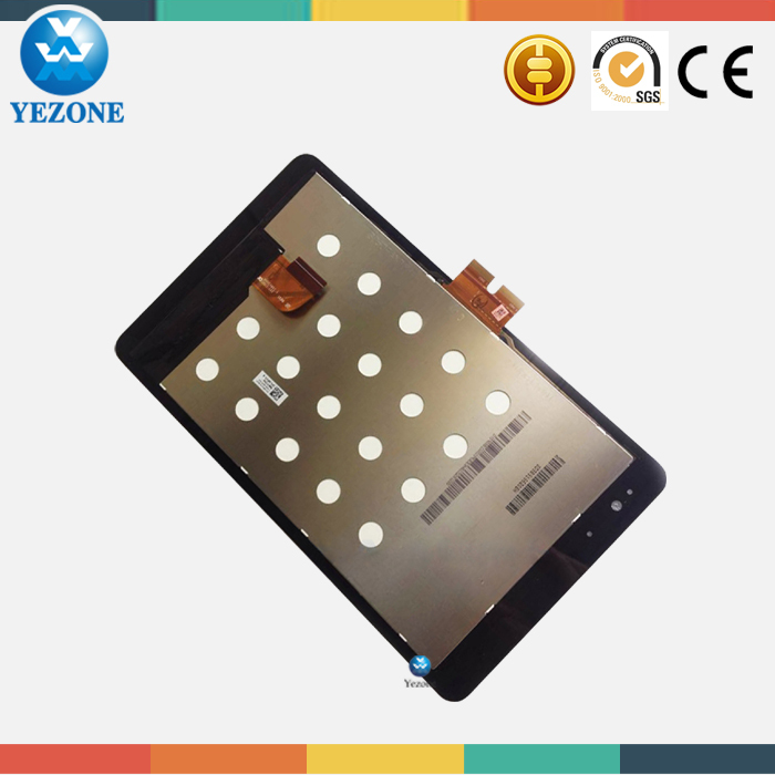 New Cheap LCD Screen Display For Dell Venue 8 Pro LCD Touch Screen Digitizer