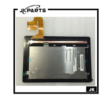 Full LCD display digitizer for ASUS Transformer Pad TF701t TF701 assembly