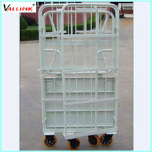 Multi-Function Folding containers / wagons
