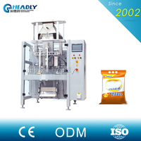 Automatic Package Machine for powder Customized packing equipment manufacturer
