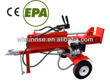 LS20T/610H Vertical or Horizontal log splitter/ firewood processor