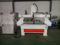 China economic price 3d cnc wood router for guitar with servo motors
