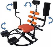 abdominal machine/fitness equipment