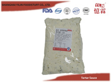 1kg Top Sale Tartar Sauce from China