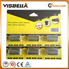 Visbella 6*10g Steel Reinforced Epoxy Putty Stick