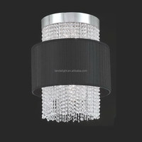 Classical Decorative Luxury Crystal Ceiling Light