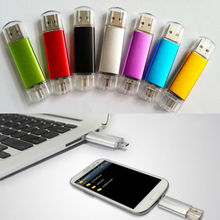 Thumb Memory Stick USB 2.0 U-Disk Drive For Smart Phone & Tablet PC