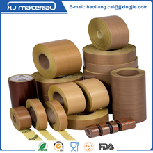 environment protect ptfe glass cloth adhesive teflon tape