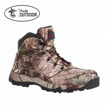 GAME SEEKER WATERPROOF HIKER HUNTING BOOT