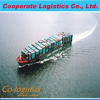 International Shipping Agent Sea Freight Air
