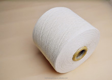 Factory Price Ne 10/1 80/20 cotton polyester yarn blended yarn