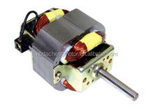 Single Phase Ac Motor 220V 110V 500w ac servo motor