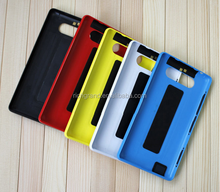 Housing Battery Back Cover Door Case + Side Buttom for Nokia Lumia 820