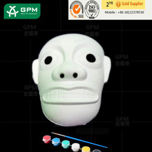 design of party face mask