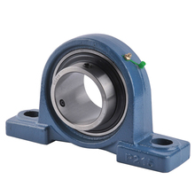 1 pillow block bearing UCP <strong>X10</strong>-32 chrome steel