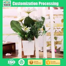 High-end Home Decoration Simulation Flower Sunflower Fence