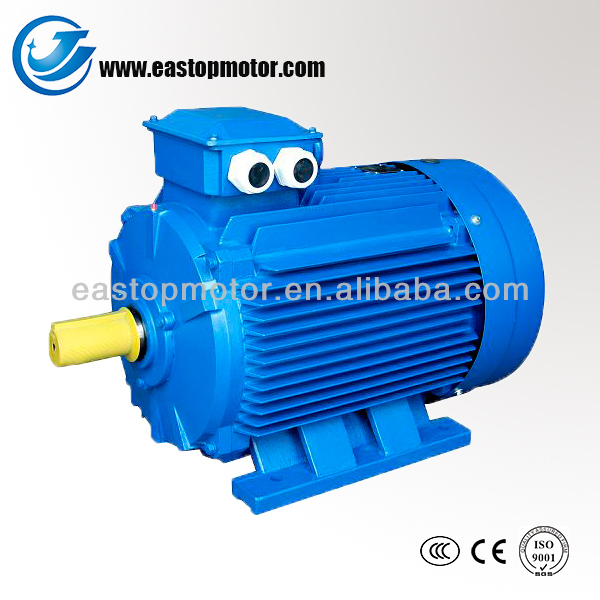 GOST Series Three Phase 315M4 200kw 1480rpm Eff95% electric motor