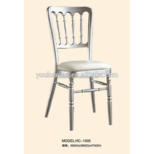 Youkexuan HC-1005 asian wedding Napoleon chairs