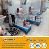 Top quality,low price sawdust briquette charcoal making machine/wood charcoal making machine for bbq