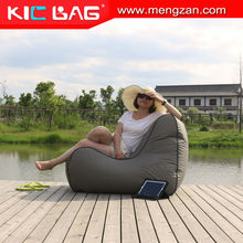 waterproof outdoor furniture bean bag cover