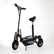 1000W electric scooter with big wheels, electric scooter vespa, portable electric scooter battery charger