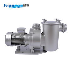 2016 freesea Best price wholesale Stainless steel water pump flow sensor
