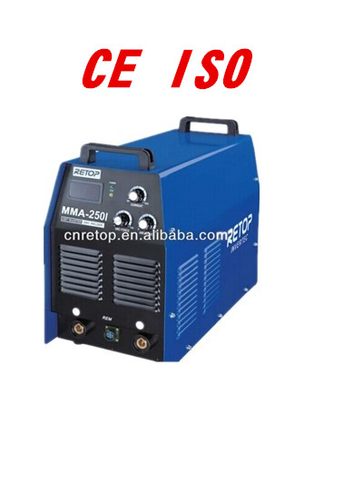 mma welding machine IGBT ARC inverter welder