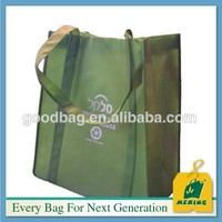 2015 reusable specially high quality non woven bag product ELE-CN0776 Christmas new product