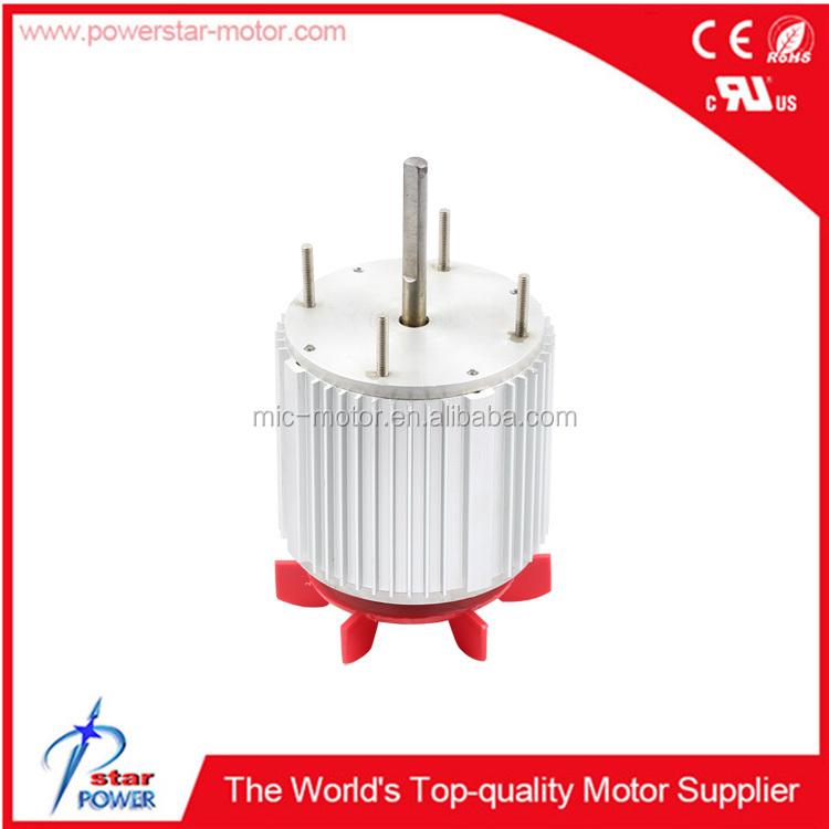 High Torque Low Rpm 1 5hp 3 3 Inch 220v Mini Ac Electric