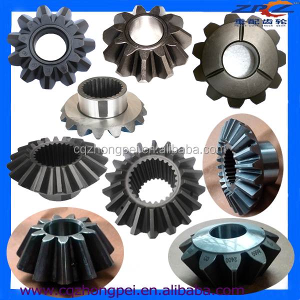 Beiben Truck Spare Parts Beiben Gears And Axles