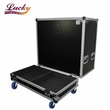 Custom Flight Case for Nexo PS15 Twin Speaker