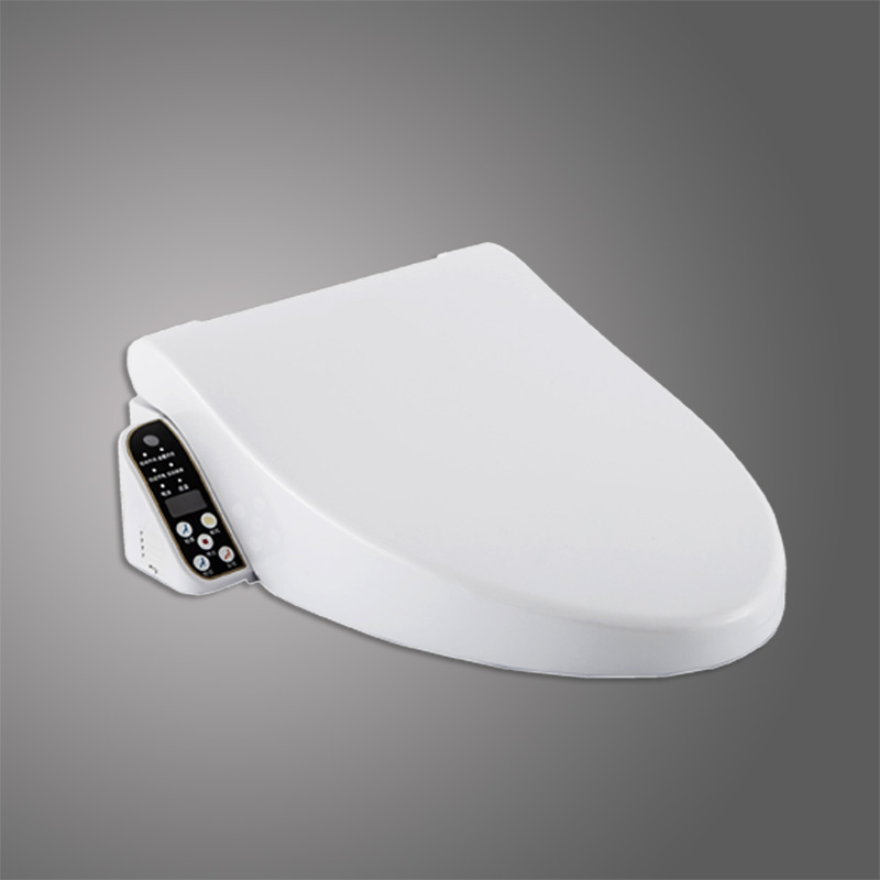 American Standard Elongated Intelligent Toilet Seat Cover ZJF-03