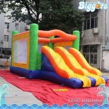 Big Commercial Cheap Bounce House Trampoline For Sale