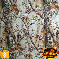 Factory Outlet Dazzle Graphic Leaves Camo Pattern No.DGDAD002 Water Transfer Printing Film Hydrographic Film