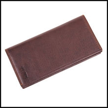 Famous brand wallets importer of leather wallets