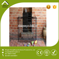Factory Extendable Fireguard, Metal Child Safety Fire Guard Hearth Gate2017