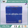 Dark blue Promotion advertising Cheap Paper Box