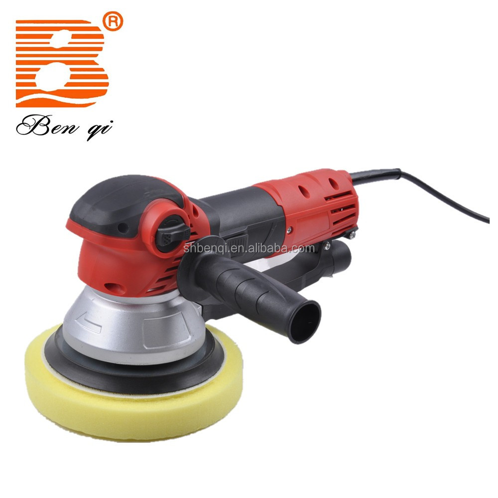 710W hand-held Electric Drywall Sander DWS-1502